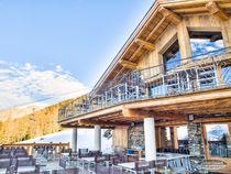 Restaurant Les Marquises