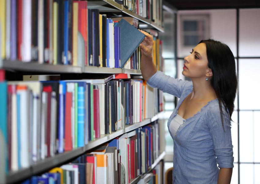 Bibliothèque municipale de Montlhéry