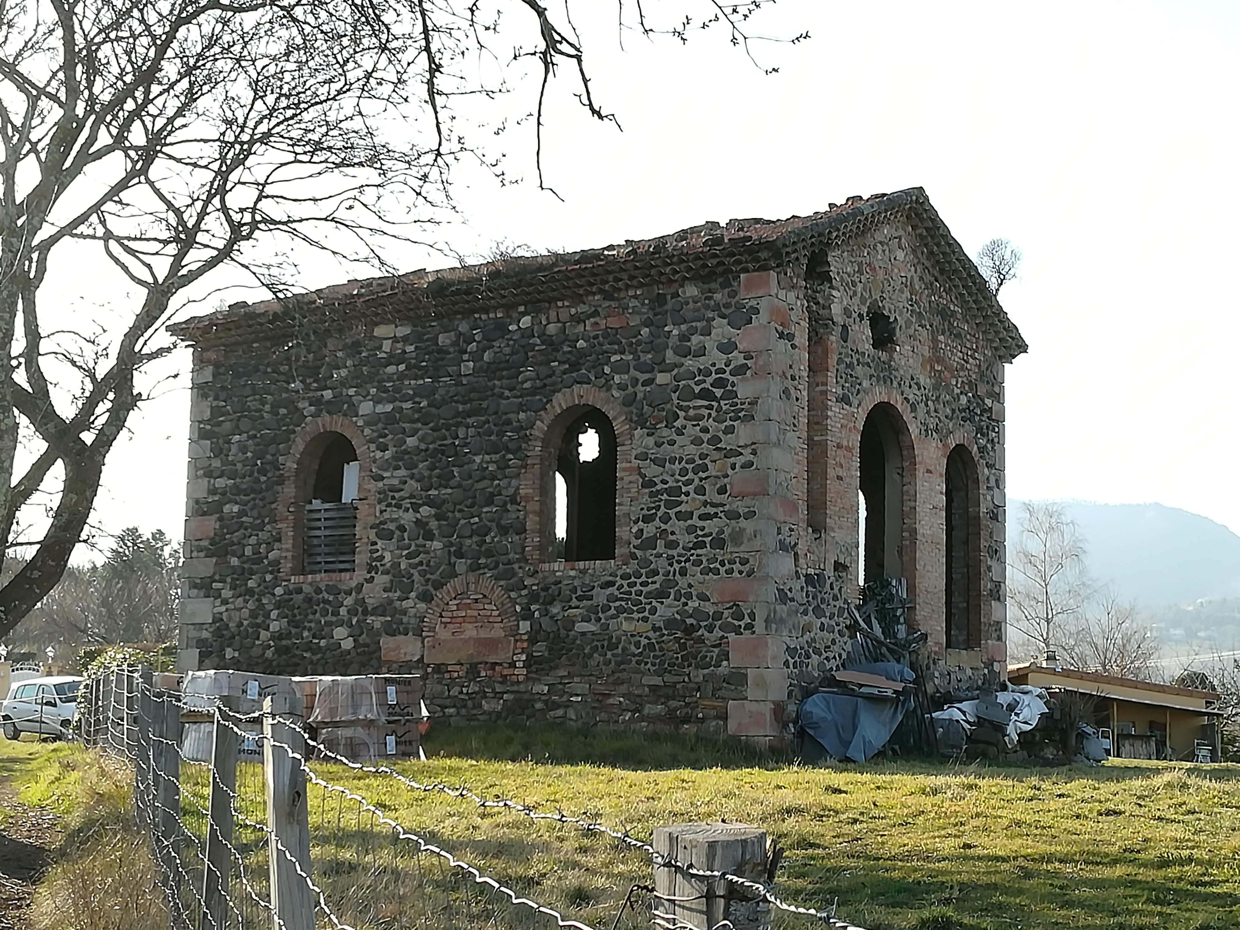 Visite guidée Les mines de Saint Priest