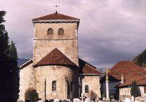 Eglise Saint-Jean Baptiste de Viuz