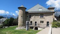 Fermée - Maison Forte de Hautetour