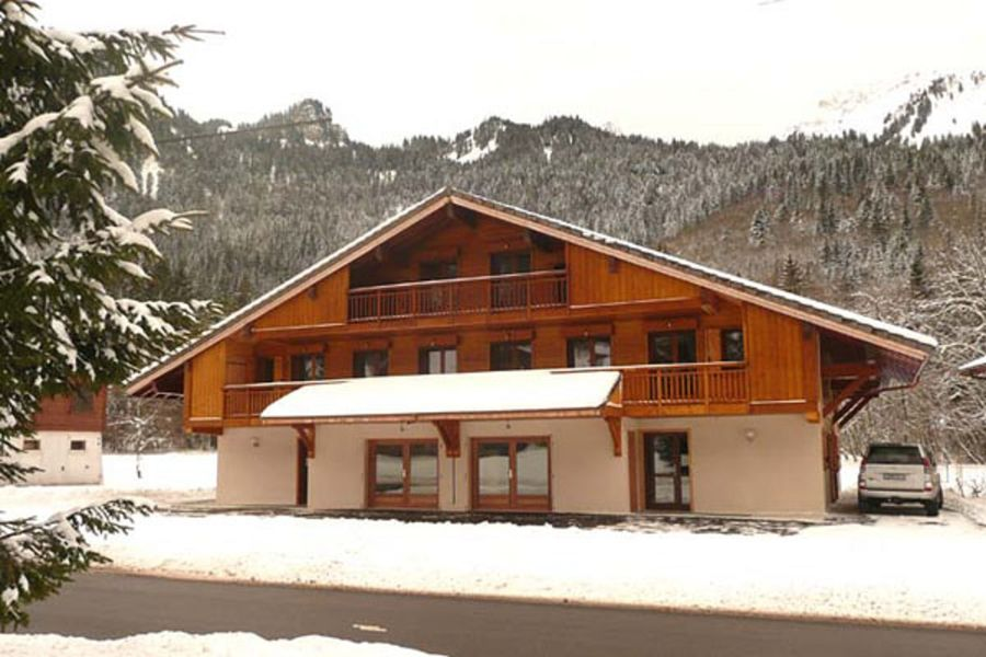 Chalet indépendant O'linga – 460m² – 12 chambres – Hoogenstraaten Willo