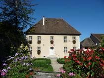 Maison de Boigne - Mairie