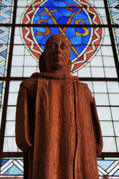 Statut Saint Séverin