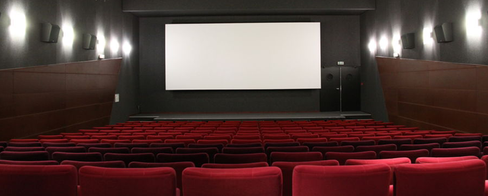 Cinema Jean Gabin - Montgenèvre - Cinema Jean Gabin - Montgenèvre - Office de Tourisme de Montgenèvre