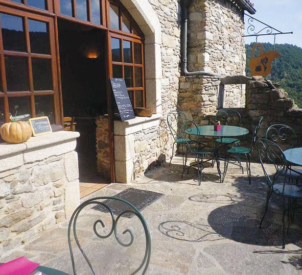 La Taverne d'Hautpoul