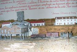 Musée de la mémoire ouvrière, Mines et Mineurs de Provence