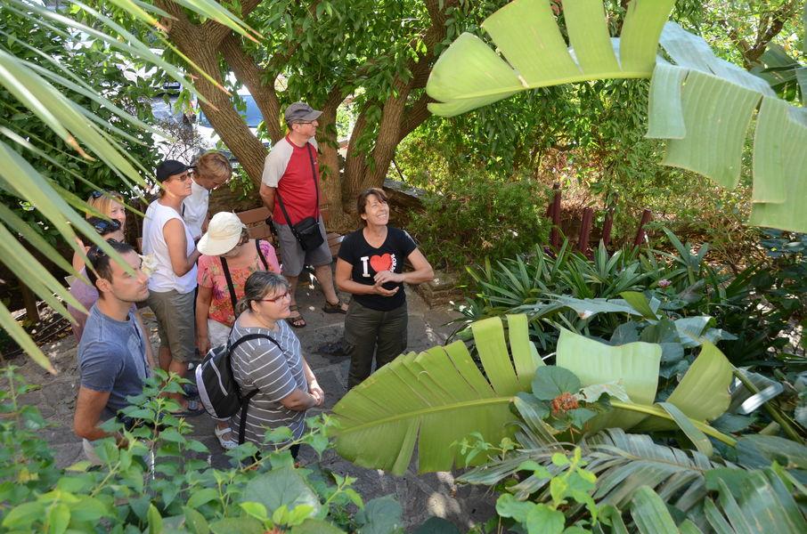 Annulée - Visite guidée du Parc austral Gonzalez