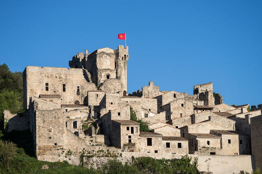 Journées du Patrimoine - Visites de labbatiale et du site médiéval