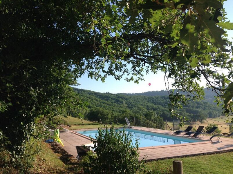 Le gîte Serène - Gîtes de France Tarn