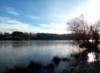 Etang de Verne - Saint-Aubin le Monial Ⓒ Amicale des pêcheurs de Verne