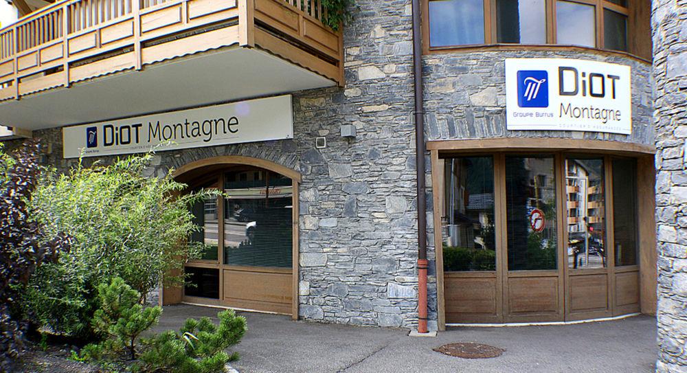 Diot Montagne