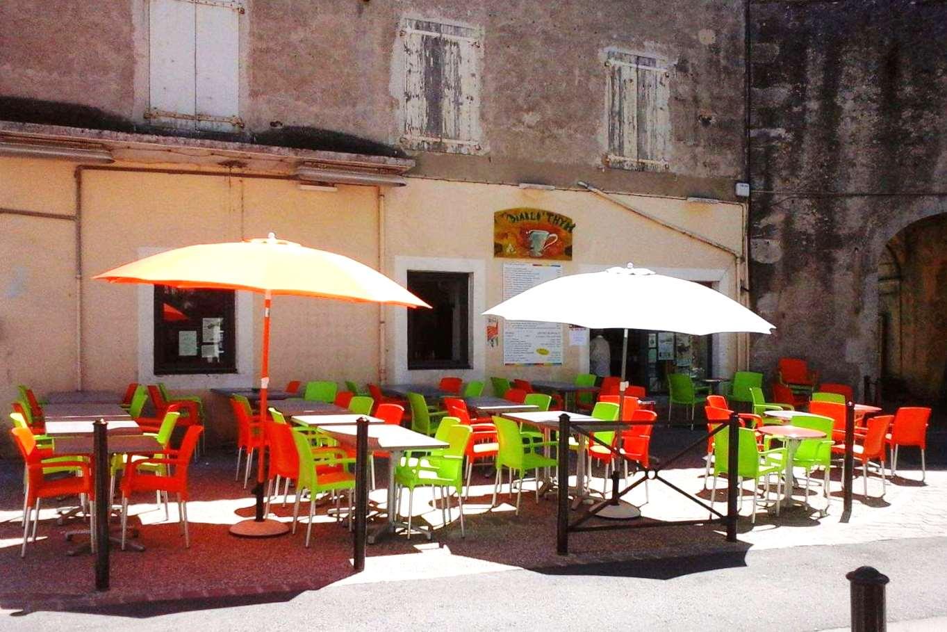 Tous les restaurants : Pizzeria Le Diablo'thym