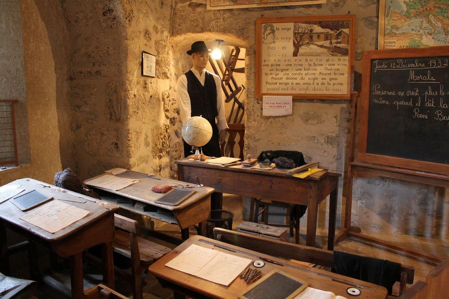 Musée d'Arts et Traditions Populaires du Val d'Arly