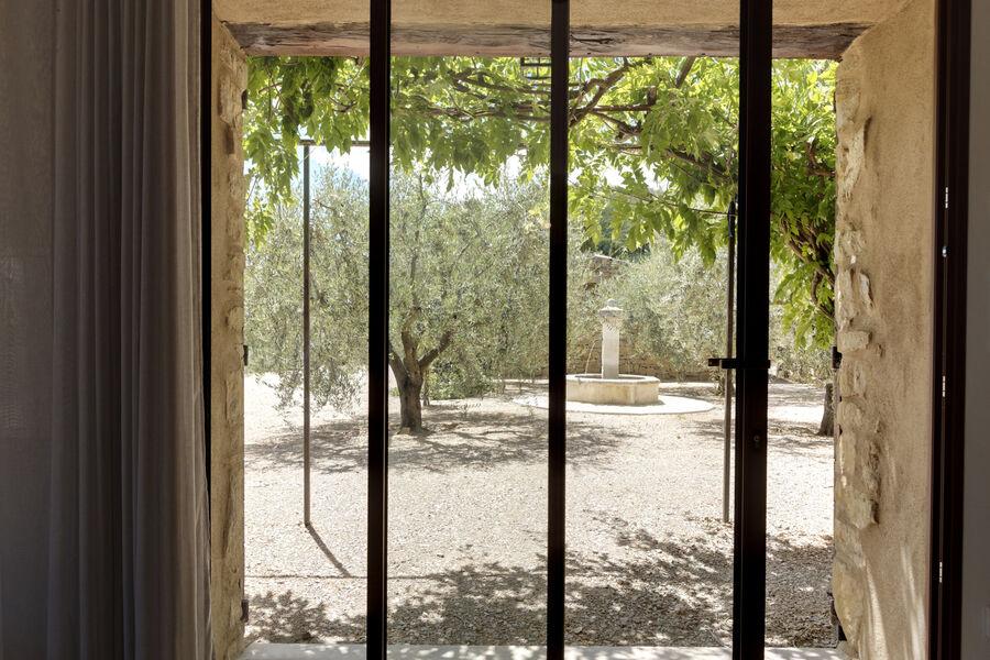 Domaine des Bergeries de Haute-Provence - 2