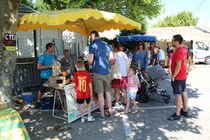 Marché estival de Saint-Remèze - Saint-Remèze