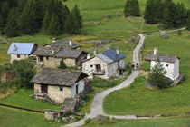 le monal village classé