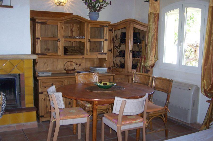 Living-room - Living-room - M. Dessolis
