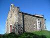 Chapelle Sainte-Madeleine Vue de côté Ⓒ Ville de Cusset