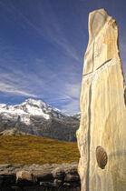 Stèle du Vallon du clou