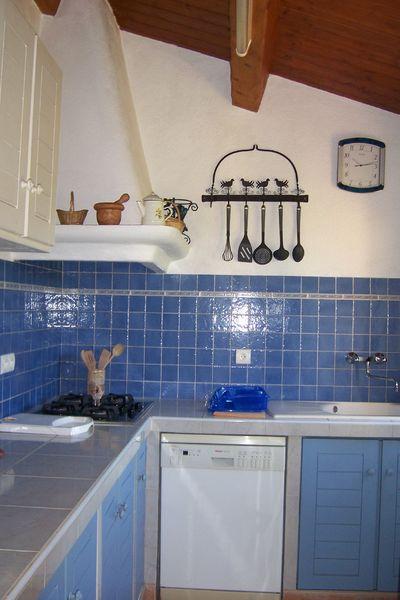 Kitchen - Kitchen - M. Dessolis