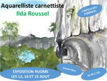 Exposition - Ruoms