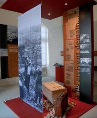 MHeMO, Maison d\'histoire et de mémoire