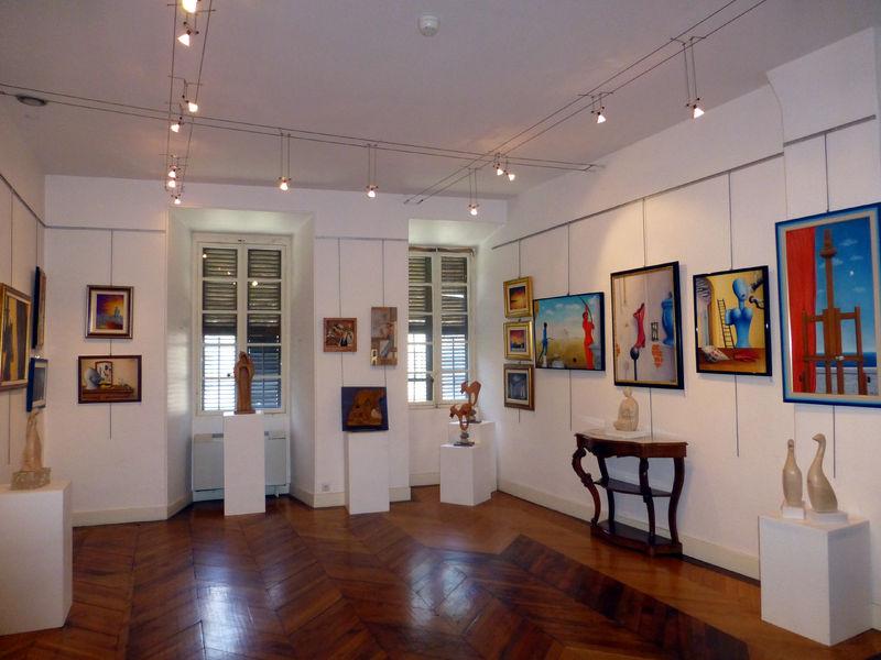 Centre Culturel Marius Hudry
