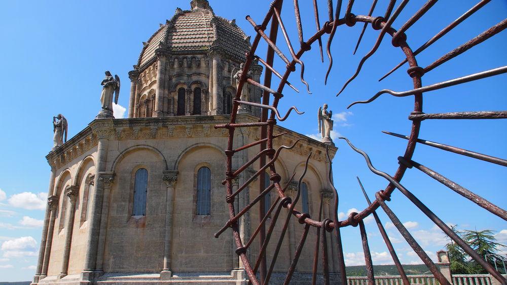 Notre-Dame de Provence