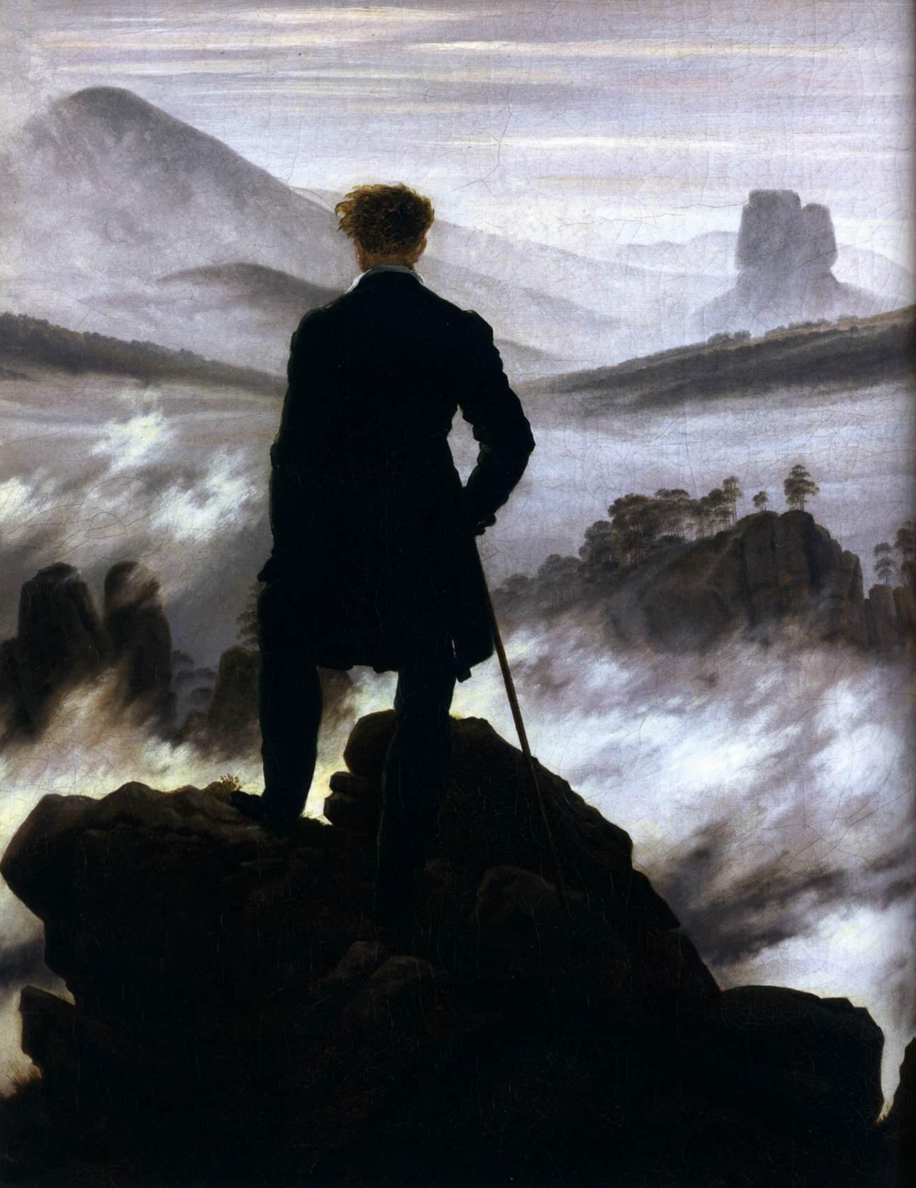 Regard sur la peinture : l'art du paysage