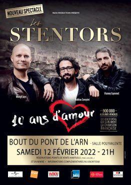 Concert des Stentors