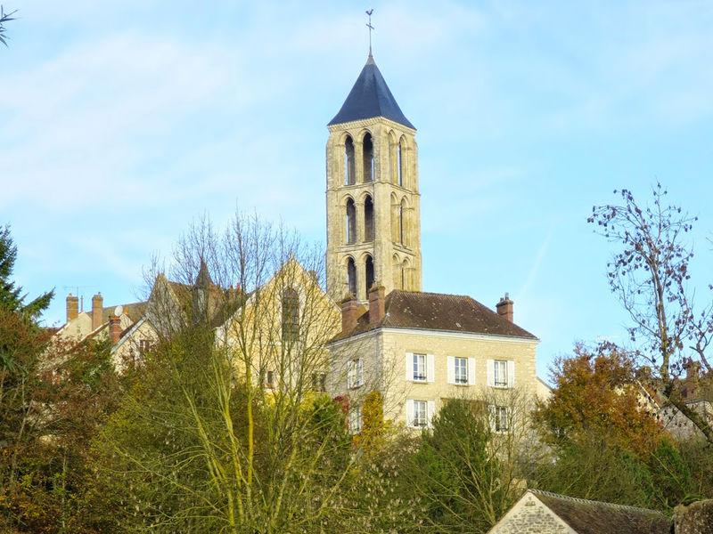 Eglise Notre Dame Château-Landon