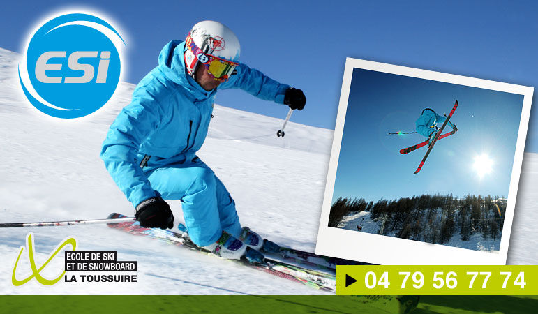Ecole de Ski -ESI