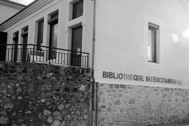 Bibliothèque Municipale de Saint-Thomé