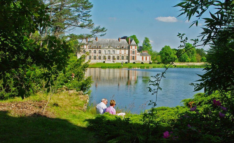 Week-end au vert en Essonne
