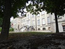 Château de Boën sur Lignon