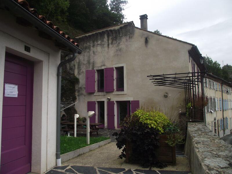Gîte Communal Le Saint-Jacques