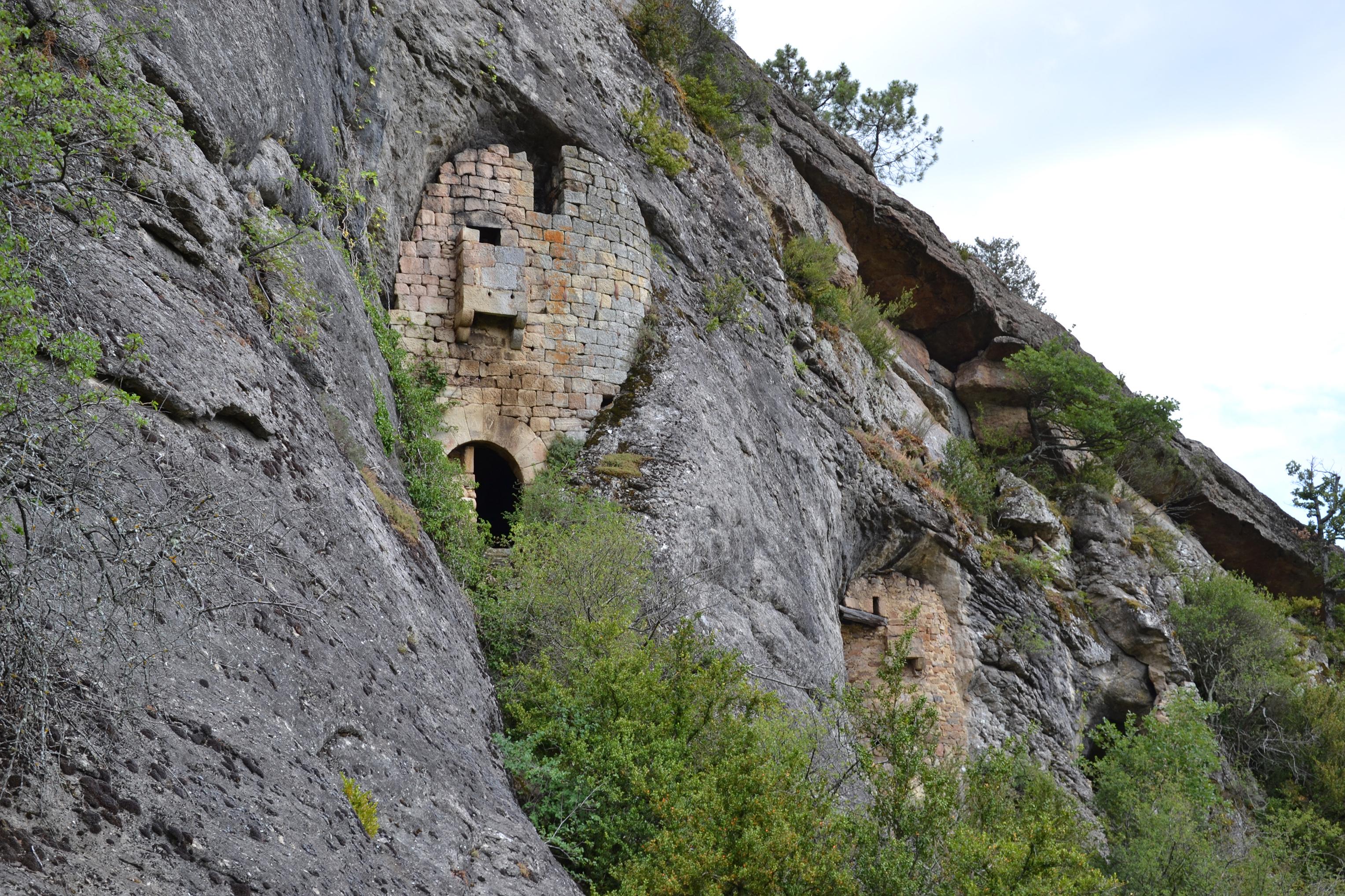 Nature & grands espaces : Grottes de la Jaubernie