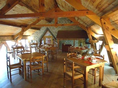 Chambres d'hôtes, Crouy-sur-Ourcq (Fussy)
