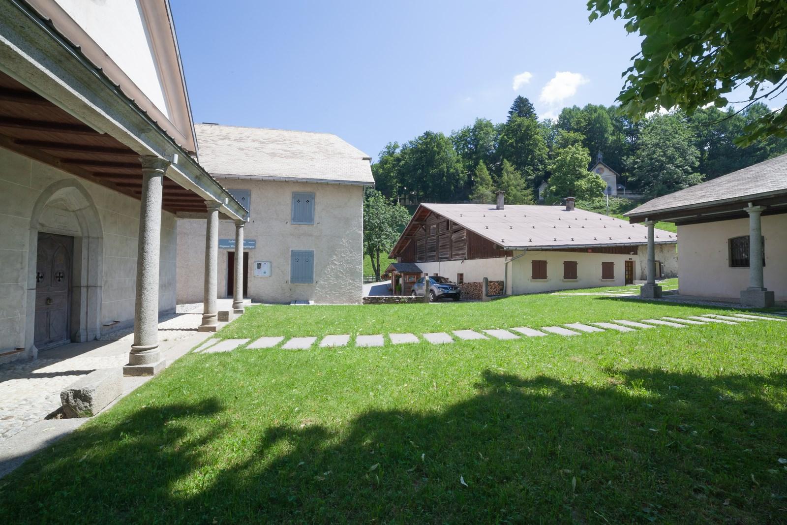 Musée extérieur