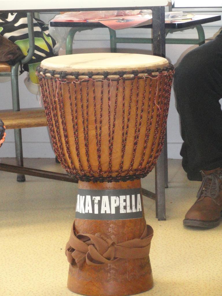 Concert Takatapella