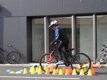 Ecole cyclo - Club cyclo de St Bonnet le Château