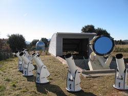 Centre d\'Astronomie
