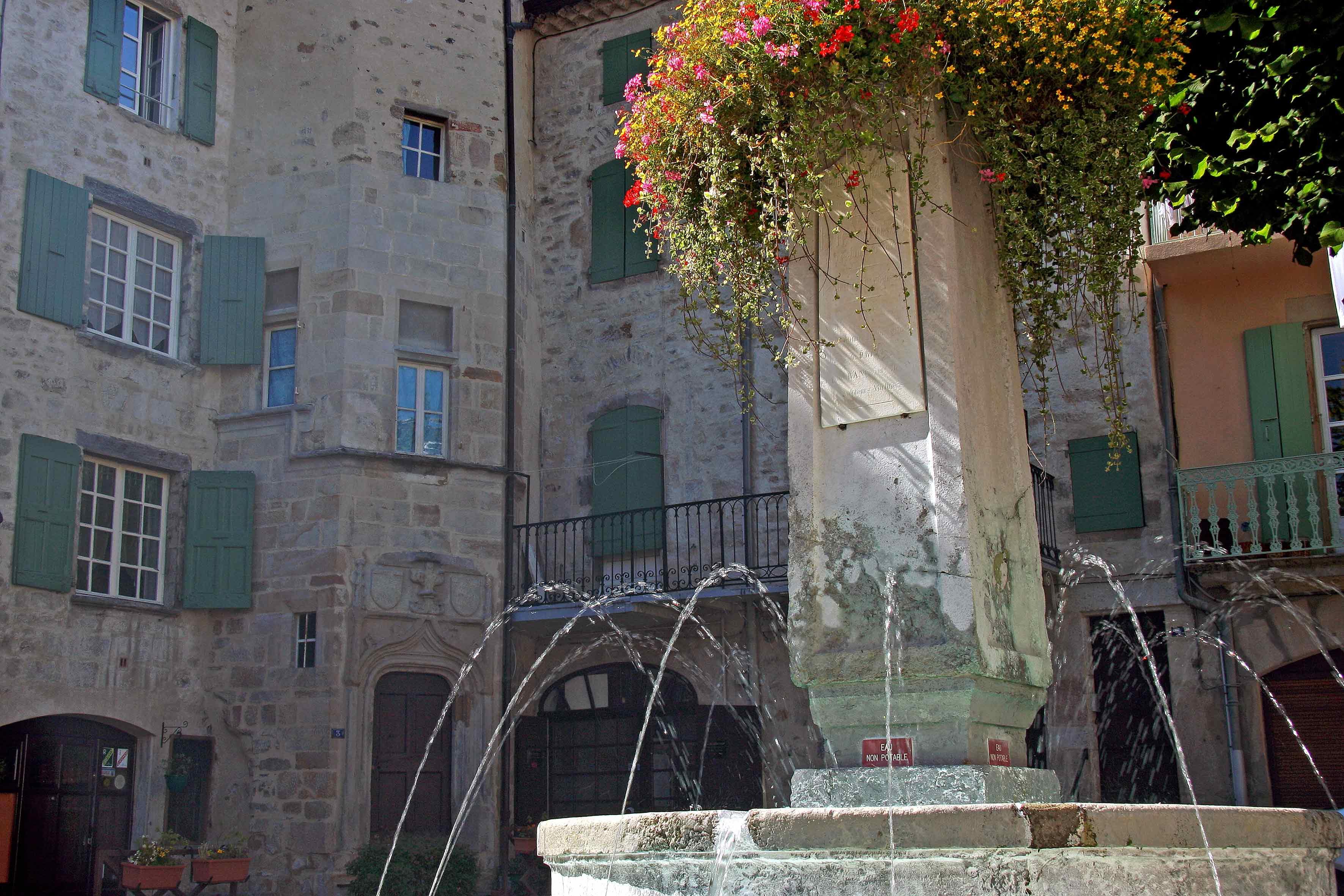 Rendez-vous futés ! : Journées Européennes du Patrimoine : Visite historique de la ville