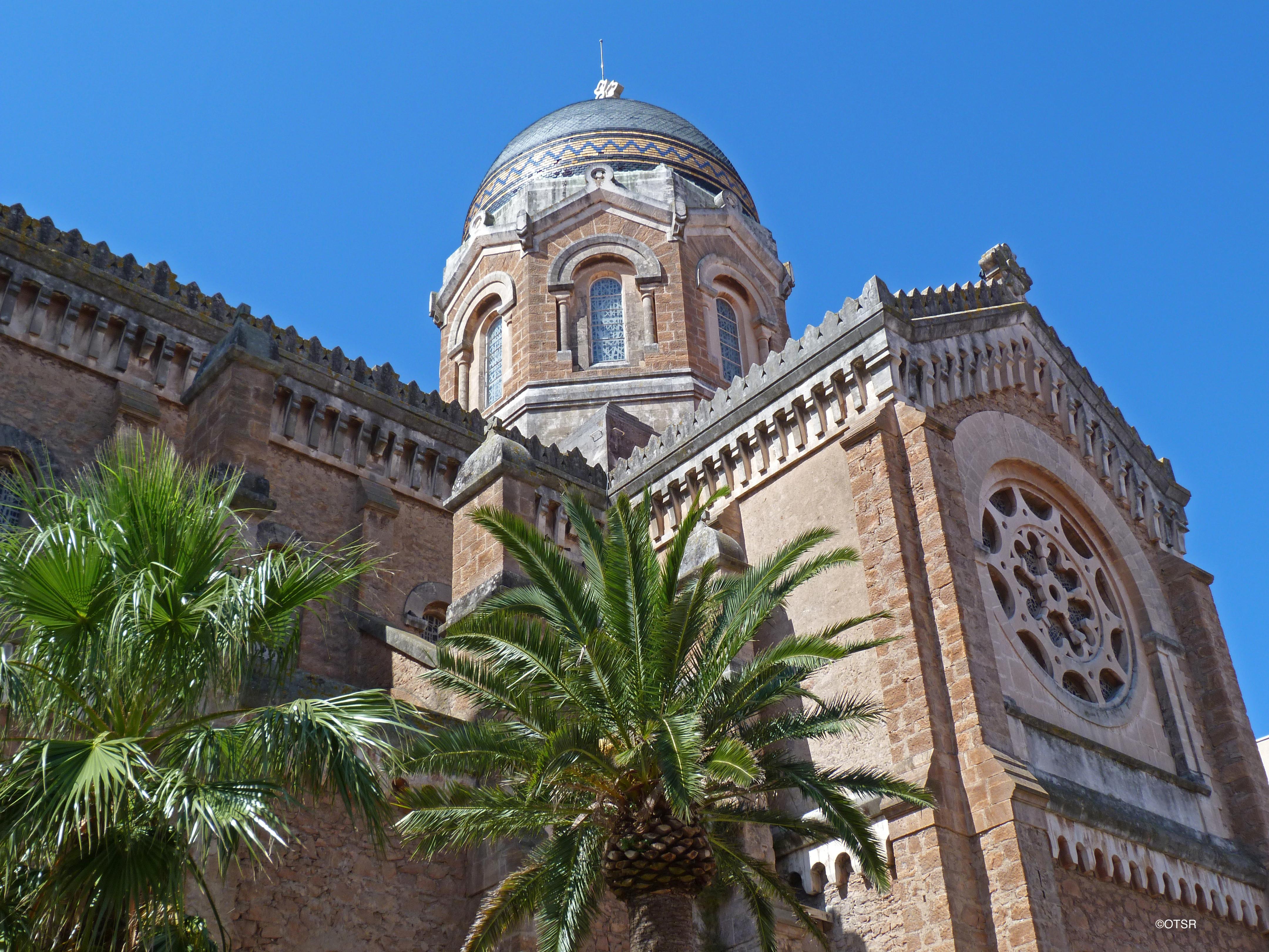 Basilique Notre Dame de la Victoire