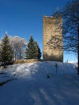 Visite des Tours de Montmayeur
