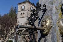 Visite du bourg historique de Samoëns