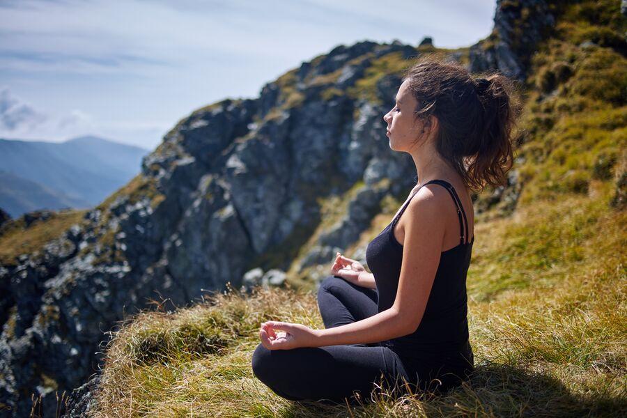 Yoga et pilates - Anna Lombard