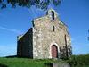 Chapelle Sainte-Madeleine Vue côté pignon Ⓒ Ville de Cusset