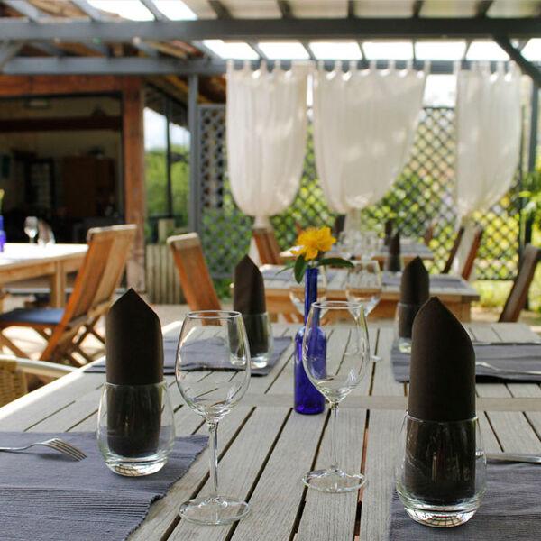 Restaurant Le Cayrols